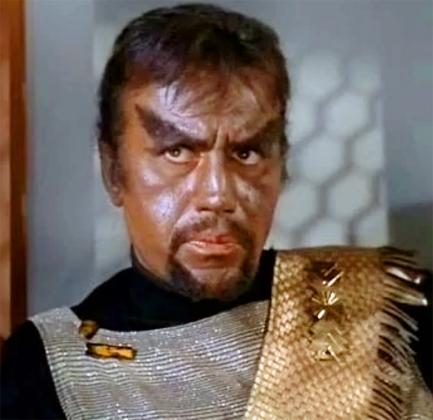 les klingons Kang2268