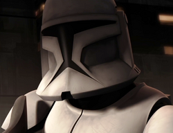 Unidentified Clone Trooper (Kamino)