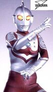 Ultraman Zoffy2