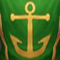 La marine de kul'tiras Tiras
