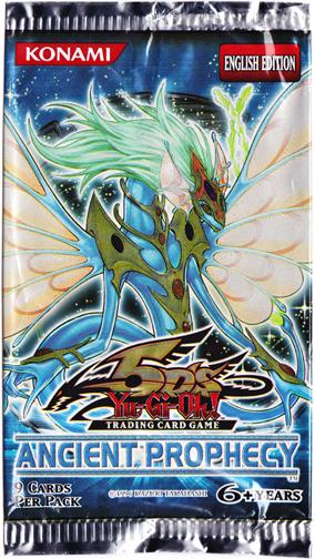Yu-Gi-Oh Trading Card Game a la venta! ANPR-BoosterEN