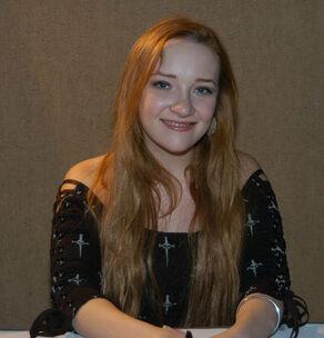 Lynette nusbacher before
