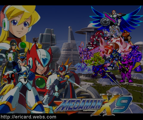 Megaman_X9_wallpaper.png