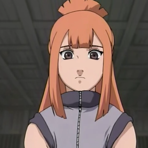 Sasame Fūma   Anime, Naruto personagens, Naruto