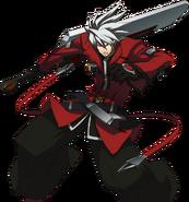 The Grim Reaper Discussion] Ragna the Bloodedge - BlazBlue