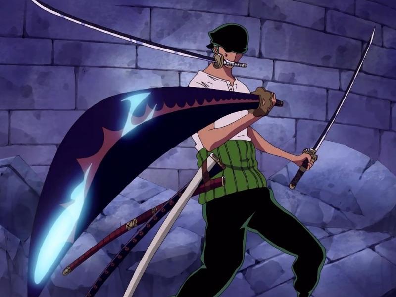 Espadas One Piece - - ONE PIECE