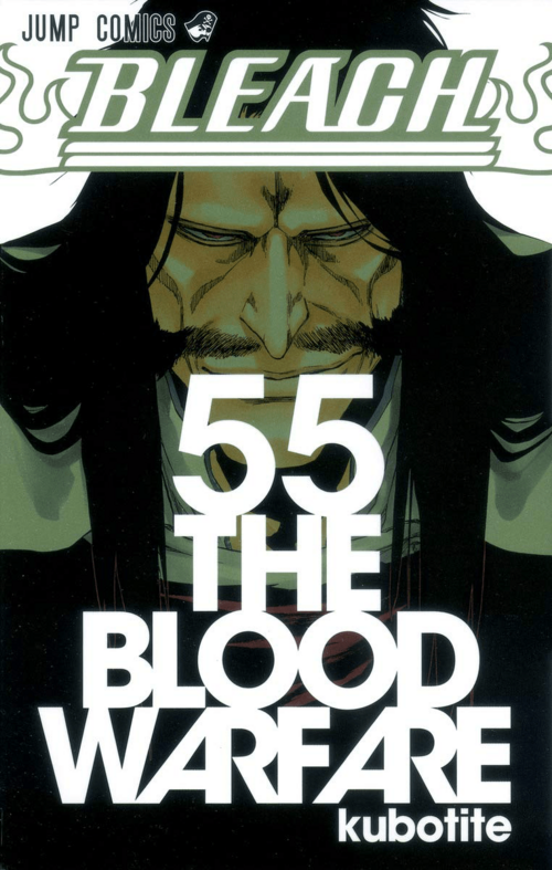 Bleach Official Character Book 2 Masked