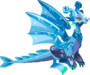Crystal Dragon 3