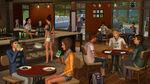 Les Sims 3 University 09