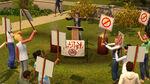 Les Sims 3 University 15