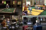 Les Sims 3 University 20