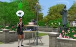 Les Sims 3 University 27
