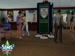 Les Sims 3 University 35