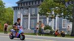 Les Sims 3 University 40