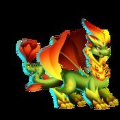 Natureza Dragon 3