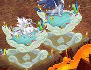 Legenda Dragões