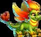Natureza Dragon 2