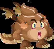 Poo Dragon 3