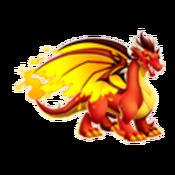 Dragon Flame 3