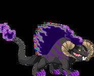 Dark Fire Dragão 3b