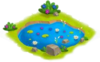 Pond Velho
