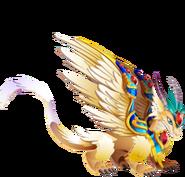 Archangel Dragon 3e