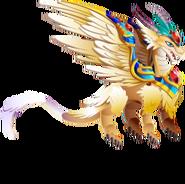 Archangel Dragon 3c
