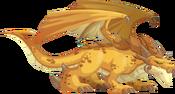 Guerra Dragon 3