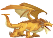 Guerra dos Dragões 3e