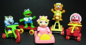 S O Happy Meal Toys From The 80s Babycenter