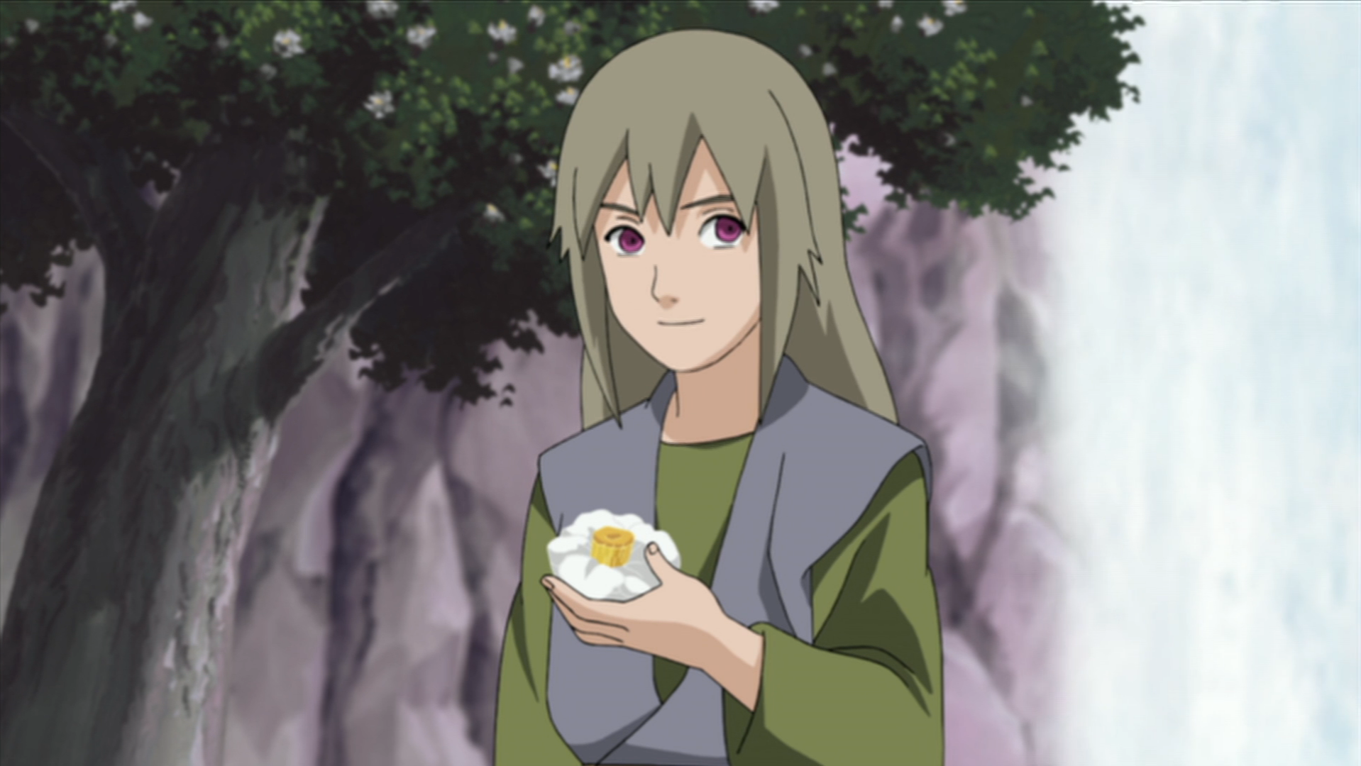 so about YAGURa & his connections to The filler chareter ...