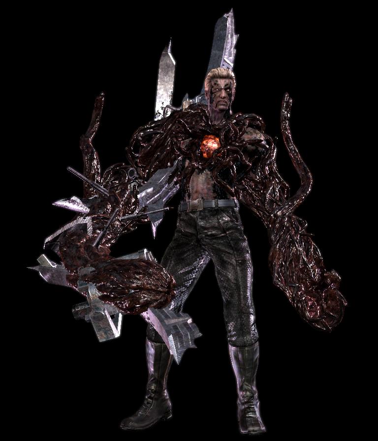 Resident Evil 5 Boss Strategies Rely On Horror