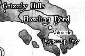 Howling Fjord