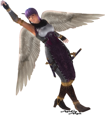 Ayane_angel_by_AgnessAngel.png